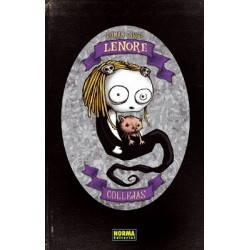 LENORE 1. COLLEJAS