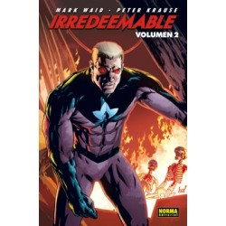 IRREDEEMABLE 2