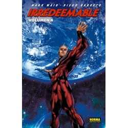 IRREDEEMABLE 4