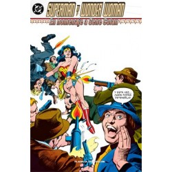Clásicos DC: Superman y Wonder Woman en homenaje a Gene Colan