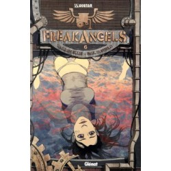 FREAK ANGELS 06 (ULTIMO NUMERO)