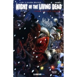 NIGHT OF THE LIVING DEAD 02 (COMIC)