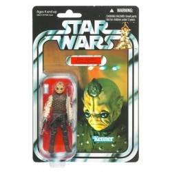 Star Wars Vintage Action Figure - Bom Vindin