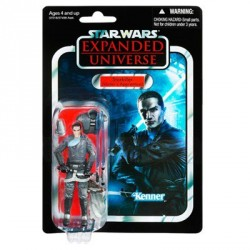Star Wars Vintage Action Figure - Galen Marek