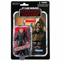 Star Wars Vintage Action Figure - Nom Anor