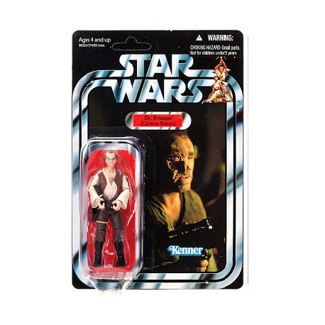 Vintage Star Wars Action Figure 29