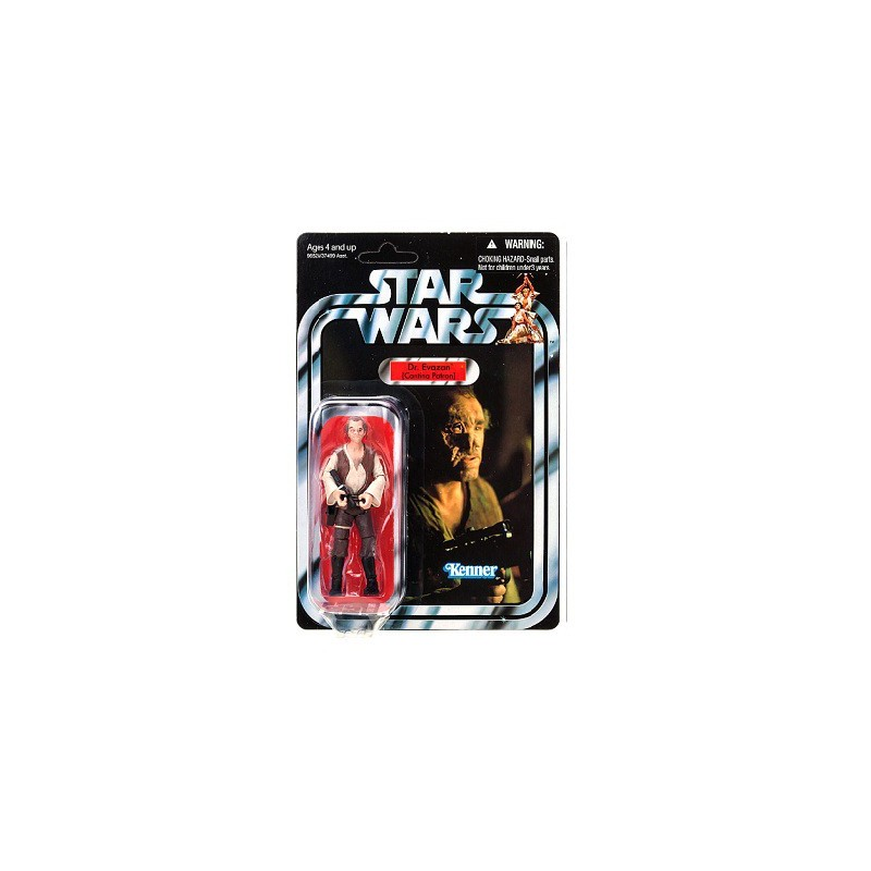 Vintage Star Wars Action Figure 58