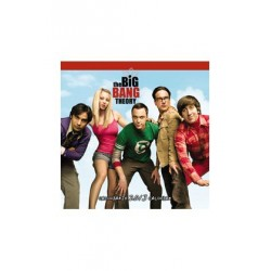 (NEX) CALENDARIO 12 MESES 2013 THE BIG BANG THEORY