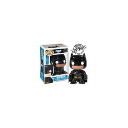BATMAN CABEZON 10 CM BOBBLE POP DARK KNITH RISES