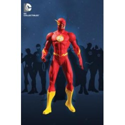The New 52. Flash. Action Figure