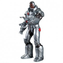 The New 52. Cyborg. Action Figure