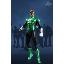 The New 52. Green Lantern. Action Figure