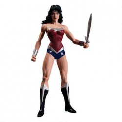 The New 52. Wonder Woman. Action Figure