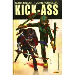 KICK ASS (COMIC)