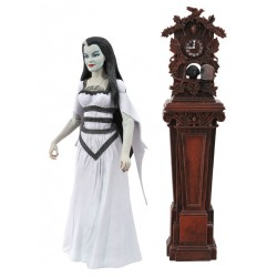The Munsters Select Lily Figure