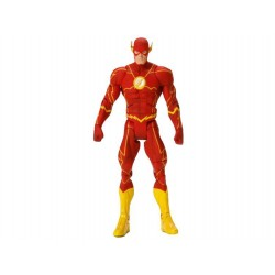 The Flash DC Unlimited New 52 Action Figure